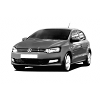 Volkswagen Polo GT Accessories