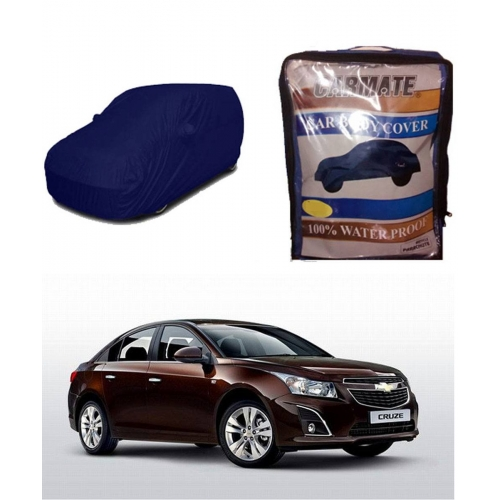 Carmate Parachute Fabric Car Body Cover for Chevrolet Cruze all Model