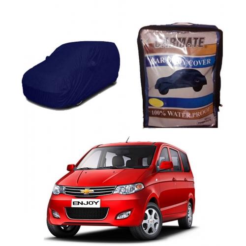 Carmate Parachute Fabric Car Body Cover for Chevrolet Enjoy all Model