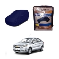 Carmate Parachute Fabric Car Body Cover for Chevrolet Sail & Uva all Model