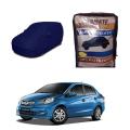 Carmate Parachute Fabric Car Body Cover for Honda Amaze all Model