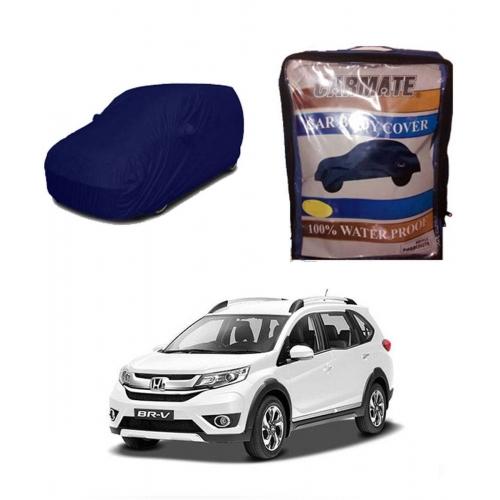Carmate Parachute Fabric Car Body Cover for Honda BRV all Model