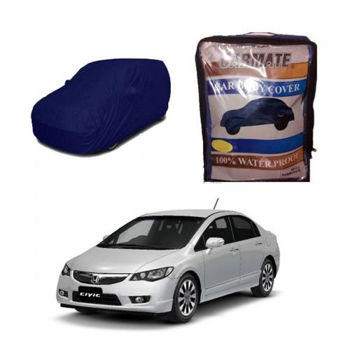 Carmate Parachute Fabric Car Body Cover for Honda Civic all Model
