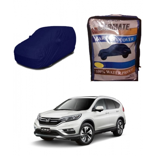 Carmate Parachute Fabric Car Body Cover for Honda CRV all Model