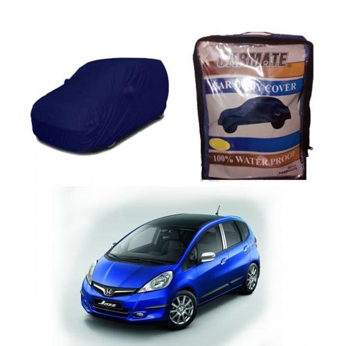 Carmate Parachute Fabric Car Body Cover for Honda Jazz all Model