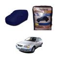 Carmate Parachute Fabric Car Body Cover for Hyundai Accent all Model