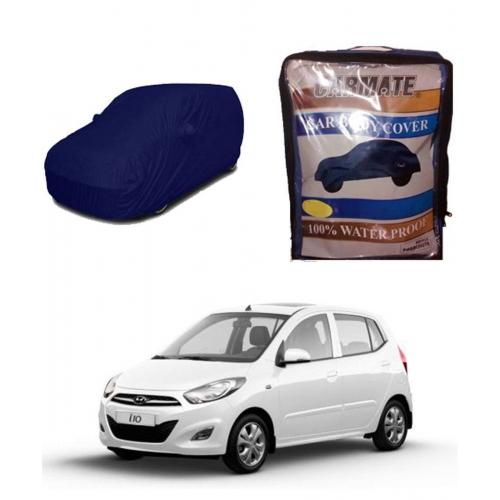 Carmate Parachute Fabric Car Body Cover for Hyundai i10 all Model