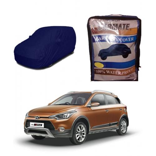 Carmate Parachute Fabric Car Body Cover for Hyundai i20 Elite all Model