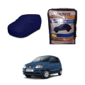 Carmate Parachute Fabric Car Body Cover for Santro Xing all Model