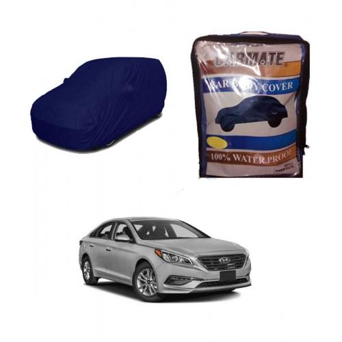 Carmate Parachute Fabric Car Body Cover for Hyundai Sonata all Model
