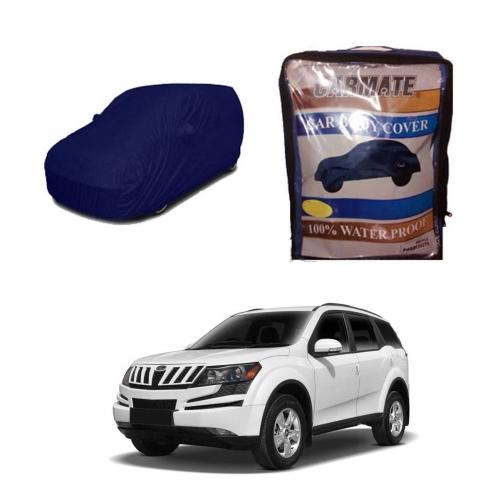 Carmate Parachute Fabric Car Body Cover for Mahindra Xuv 500 all Model