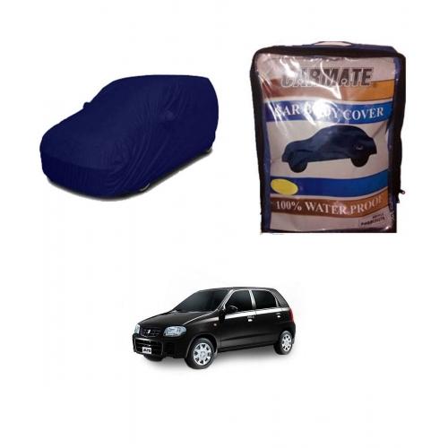 Carmate Parachute Fabric Car Body Cover for Maruti Alto all Model