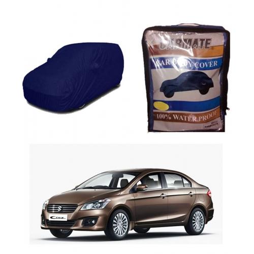 Carmate Parachute Fabric Car Body Cover for Maruti Suzuki Ciaz all Model
