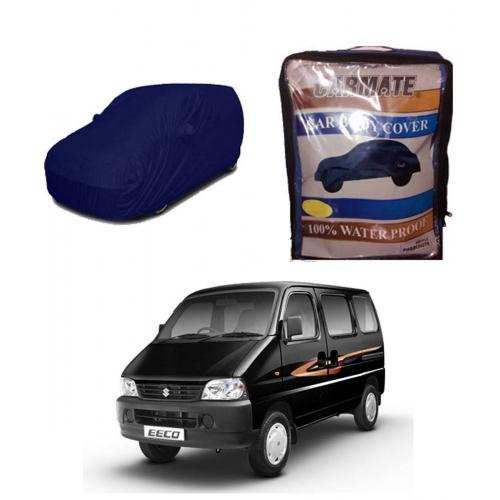 Carmate Parachute Fabric Car Body Cover for Maruti Suzuki Eeco all Model