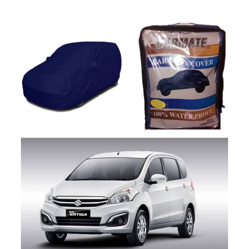 Carmate Parachute Fabric Car Body Cover for Maruti Suzuki Ertiga all Model