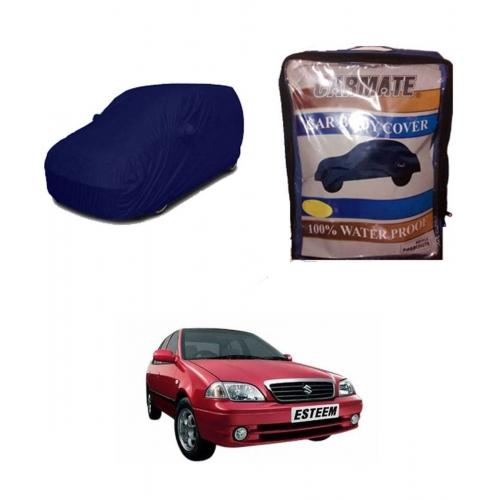 Carmate Parachute Fabric Car Body Cover for Maruti Suzuki Esteem all Model
