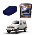Carmate Parachute Fabric Car Body Cover for Maruti Suzuki Gypsy all Model
