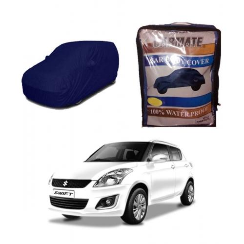 Carmate Parachute Fabric Car Body Cover for Maruti Suzuki Swift all Model