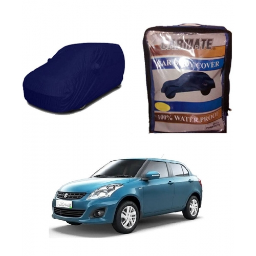 Carmate Parachute Fabric Car Body Cover for Maruti Suzuki Swift Dzire all Model
