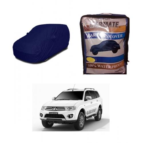 Carmate Parachute Fabric Car Body Cover for Mitsubishi Pajero all Model