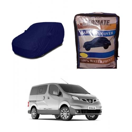 Carmate Parachute Fabric Car Body Cover for Nissan Evalia all Model
