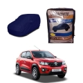 Carmate Parachute Fabric Car Body Cover for Renault Kwid all Model