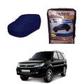 Carmate Parachute Fabric Car Body Cover for Tata Safari Storm all Model