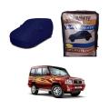 Carmate Parachute Fabric Car Body Cover for Tata Sumo all Model