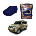 Carmate Parachute Fabric Car Body Cover for Tata Sumo Grande all Model
