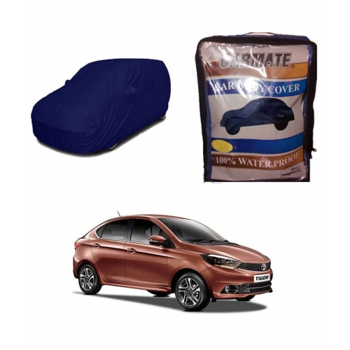 Carmate Parachute Fabric Car Body Cover for Tata Tigor all Model