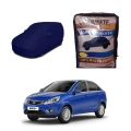 Carmate Parachute Fabric Car Body Cover for Tata Zest all Model