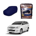 Carmate Parachute Fabric Car Body Cover for Toyota Innova all Model