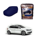 Carmate Parachute Fabric Car Body Cover for Volkswagen Polo all Model