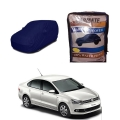 Carmate Parachute Fabric Car Body Cover for Volkswagen Vento all Model