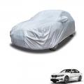 Carhatke Spyro Silver 100% Waterproof Car Body Cover with Mirror Pocket for BMW 3 Series