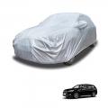 Carhatke Spyro Silver 100% Waterproof Car Body Cover with Mirror Pocket for BMW X1