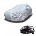 Carhatke Spyro Silver 100% Waterproof Car Body Cover with Mirror Pocket for Chevrolet Spark