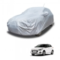 Carhatke Spyro Silver 100% Waterproof Car Body Cover with Mirror and Antenna Pocket for Hyundai Elite  i20