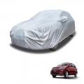 Carhatke Spyro Silver 100% Waterproof Car Body Cover with Mirror Pocket for Maruti Ertiga