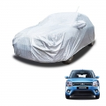Carhatke Spyro Silver 100% Waterproof Car Body Cover with Mirror and Antenna Pocket for Maruti Wagon R Old