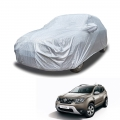 Carhatke Spyro Silver 100% Waterproof Car Body Cover with Mirror Pocket for Renault Duster