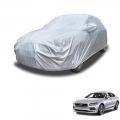 Carhatke Spyro Silver 100% Waterproof Car Body Cover with Mirror Pocket for Volvo S90