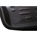 Premuim Quality Car 3D Floor Mats For Maruti Suzuki S Cross (Black)