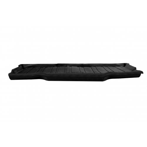 3D Rubber Car Boot Trunk Floor Mats For Maruti New Baleno