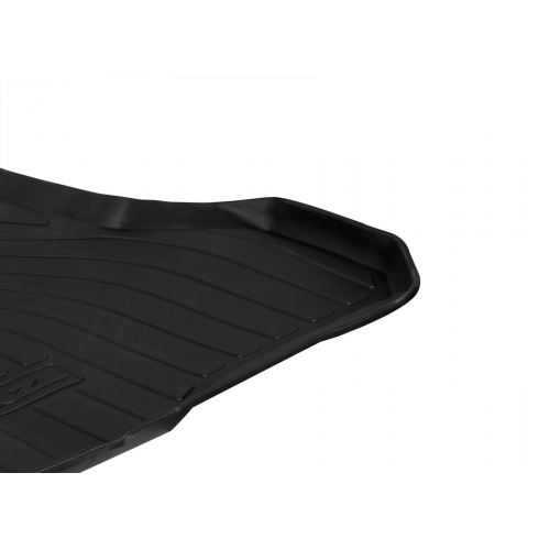 3D Rubber Car Boot Trunk Floor Mats For Maruti Ciaz