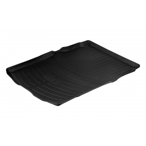 3D Rubber Car Boot Trunk Floor Mats For BMW 5 Series