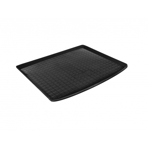 3D Rubber Car Boot Trunk Floor Mats For Hyundai Creta