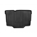3D Rubber Car Boot Trunk Floor Mats For Toyota Glanza