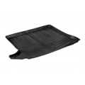 3D Rubber Car Boot Trunk Floor Mats For Audi Q3