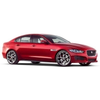 Jaguar XE Accessories